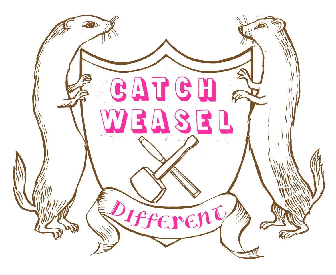 Catchweasel