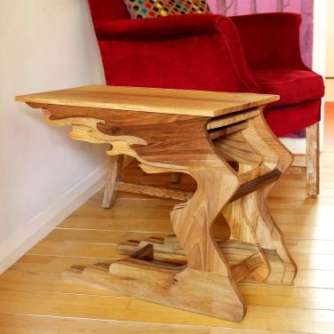 hardwood medley