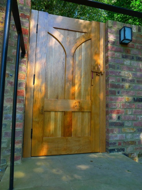 hampstead door