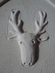 Plas Mawr deer
